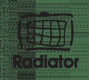 Radius software
